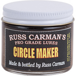 Russ Carman Professional Grade Lures 2oz. rcpglures15